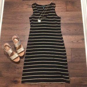 Ralph Lauren Tank Style Dress